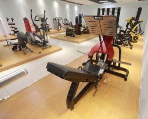 室内健身器材价格