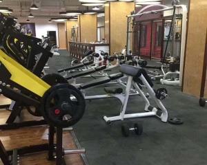山东健身器材