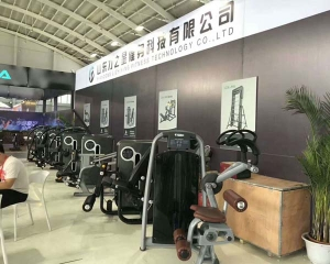 室内健身器材型号