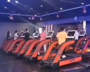 西安莱特健身