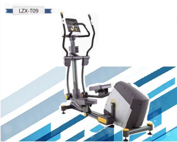 商用健身器材生产厂家