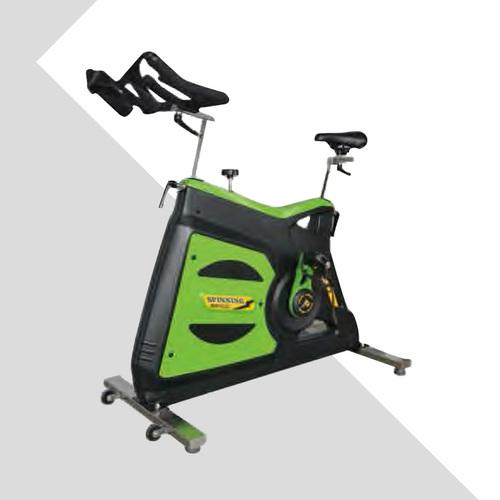 LZX-D02动感单车