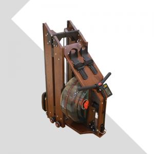 LZX-H4折叠式水阻划船器