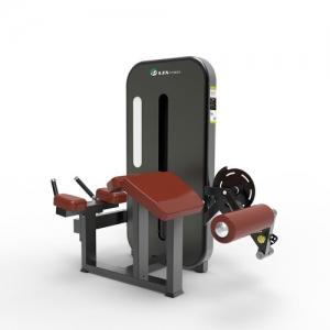 河北LZX-S1001卧式屈腿训练器