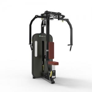 LZX-S1007直臂夹胸训练器