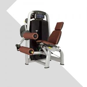 LZX-2001•坐式屈腿训练器
