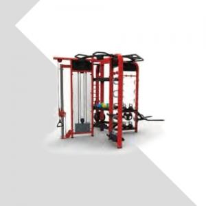 LZX-360C多功能训练器