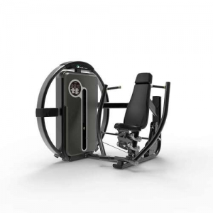 LZX-8002坐式推胸训练器