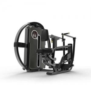 LZX-8004坐式划船训练器