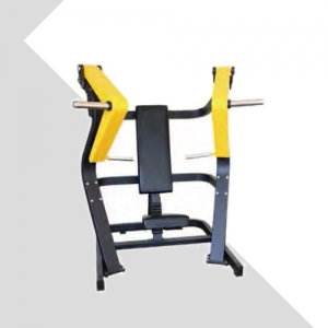 LZX-3008坐式双向推胸训练器