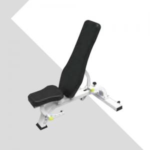 LZX-1030可调式哑铃椅
