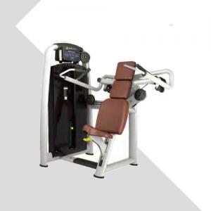 LZX-2012坐式肩部推举训练器