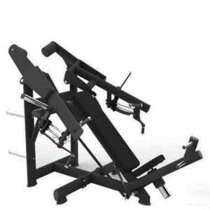 LZX-TT02坐式上斜推胸训练器