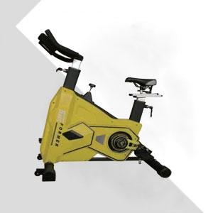 LZX-D03动感单车